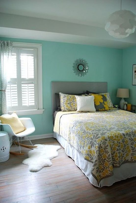 Best 21 Grey And Yellow Bedroom Designs To Amaze You Interior G*D With Pictures