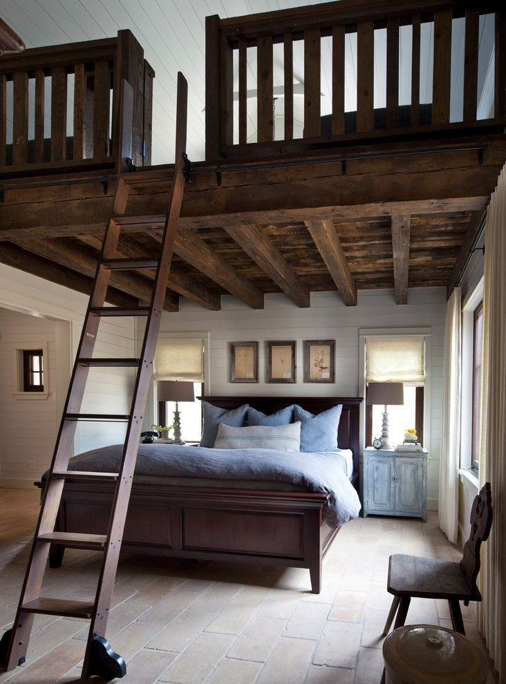 Best 25 Impressive Loft Bedroom Design Ideas Interior G*D With Pictures