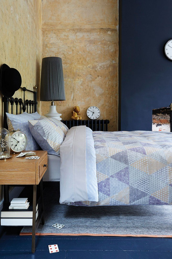 Best 21 Blue And Gold Bedroom Ideas That Will Inspire You Interior G*D With Pictures