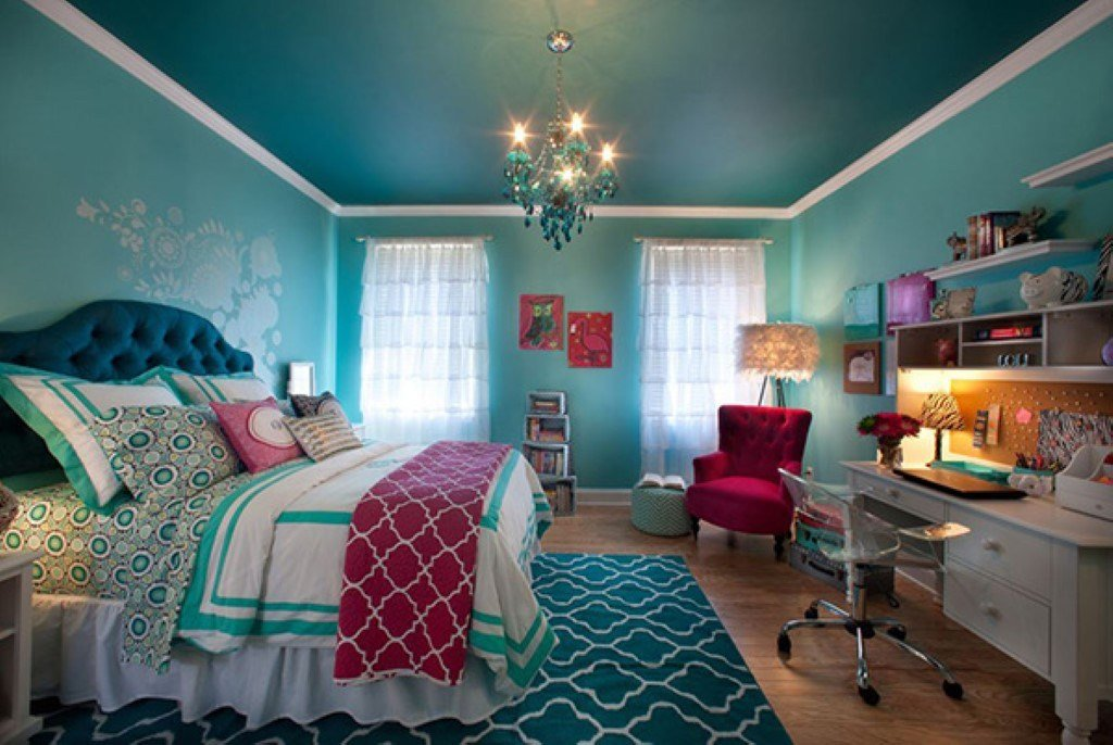 Best 21 Bedroom Paint Ideas For Teenage Girls To Try Interior G*D With Pictures