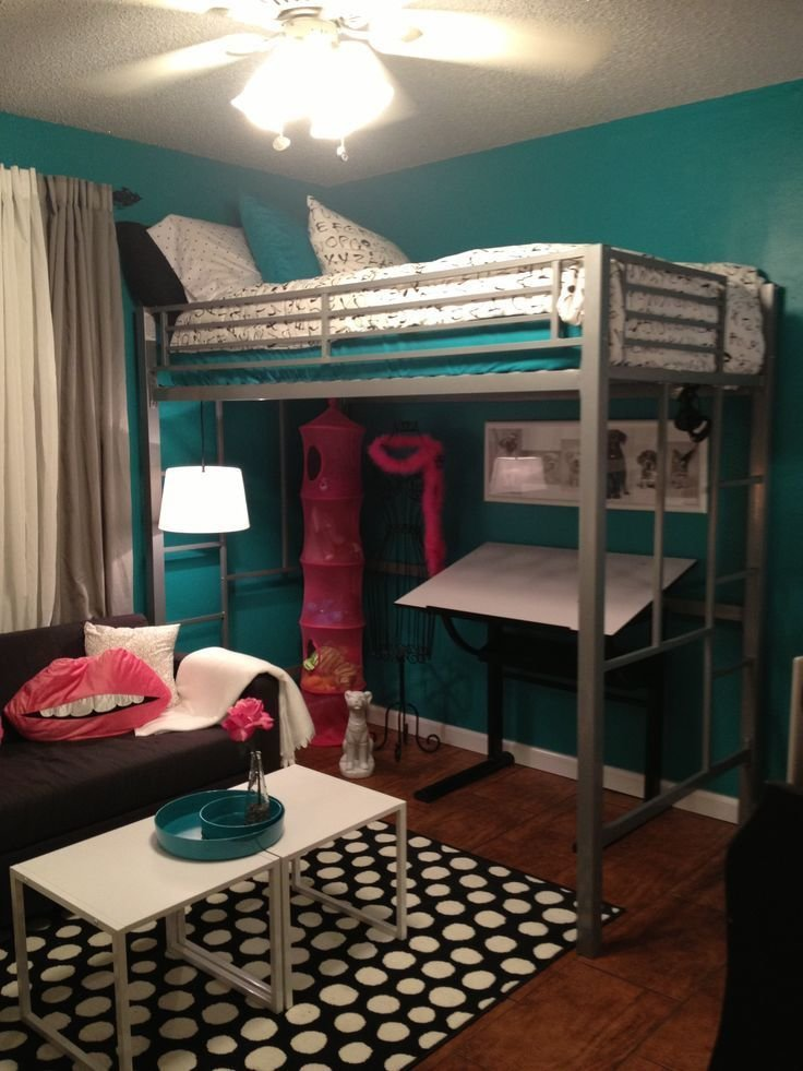 Best 17 Turquoise And Black Bedroom Ideas For Your Home Interior G*D With Pictures