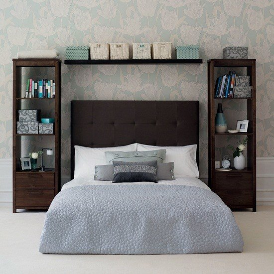 Best Small Master Bedroom Storage Ideas Pictures 001 With Pictures