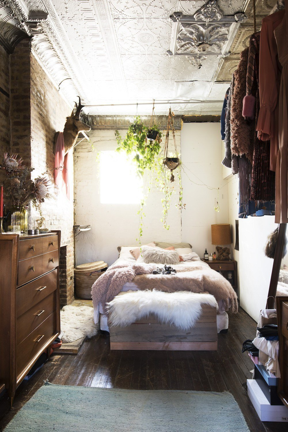 Best Sketch42 Aurora James At Home For Man Repeller With Pictures