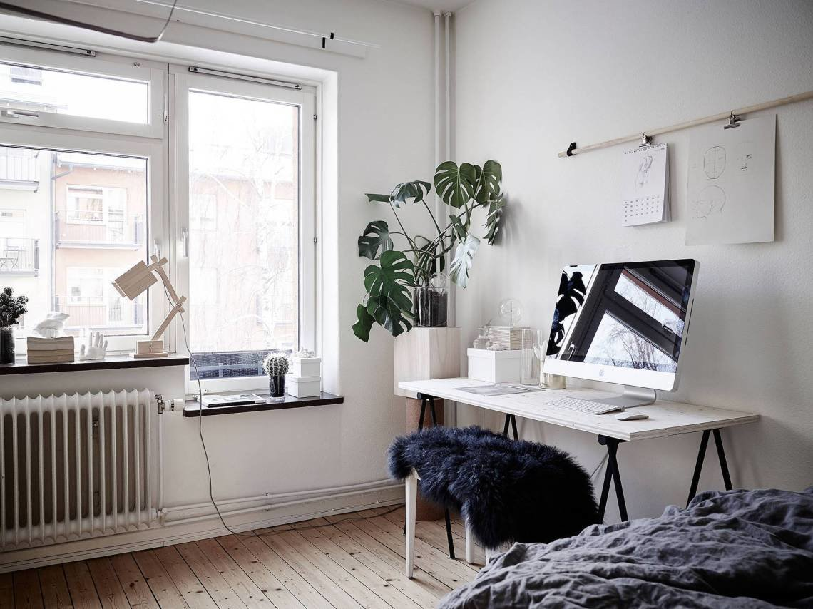 Best Bedroom Living Room And Work Space In One Coco Lapine With Pictures