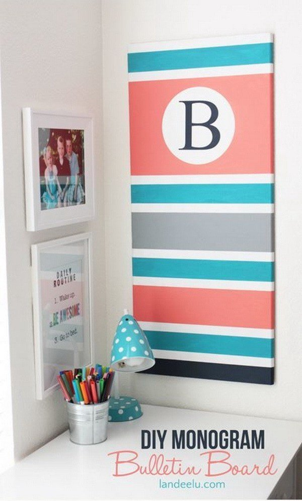 Best Cool Diy Ideas Tutorials For Teenage Girls Bedroom With Pictures