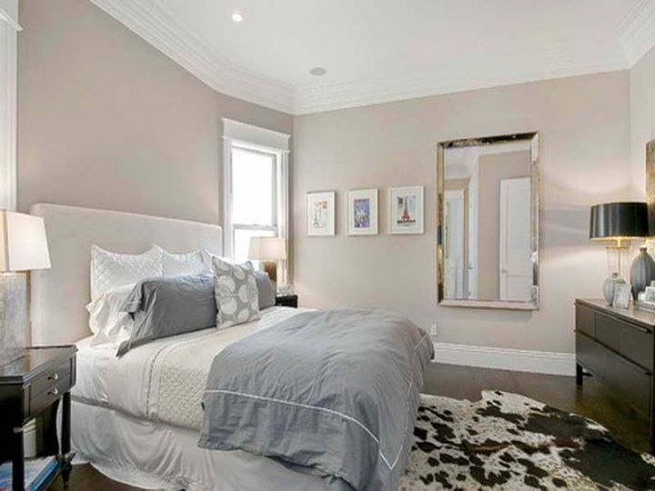 Best Relaxing Bedroom Ideas In Pastel Colors For Small Rooms With Pictures