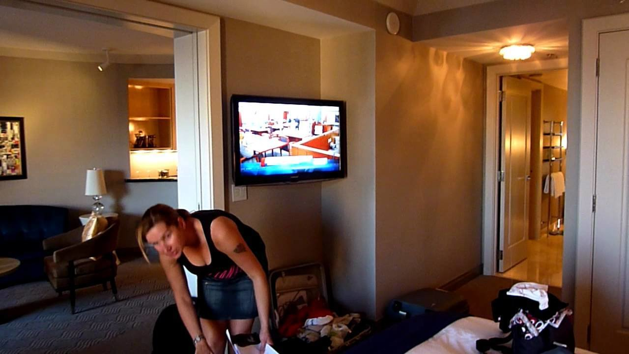 Best The Cosmopolitan Las Vegas Terrace Suite Review Youtube With Pictures