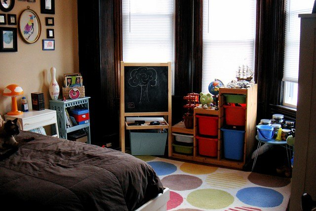 Best Bedroom Remodeling Project Cool Gadgets For Kid's Room With Pictures