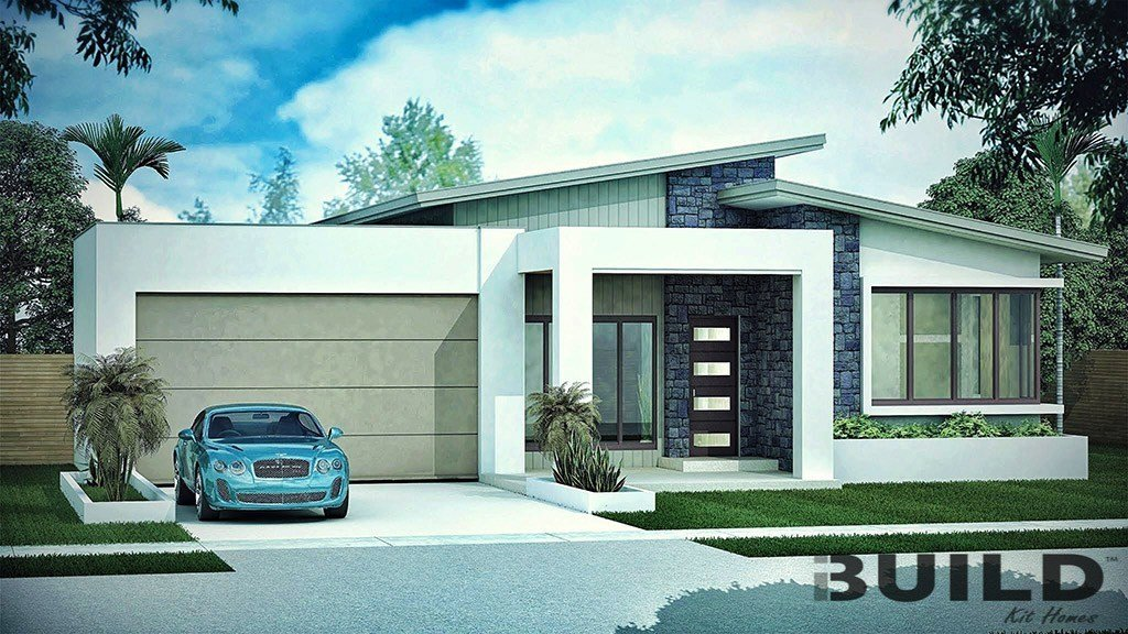 Best 3 Bedroom House Plans Ibuild Kit Homes With Pictures