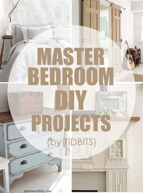 Best Master Bedroom Planning Diy Projects Tidbits With Pictures