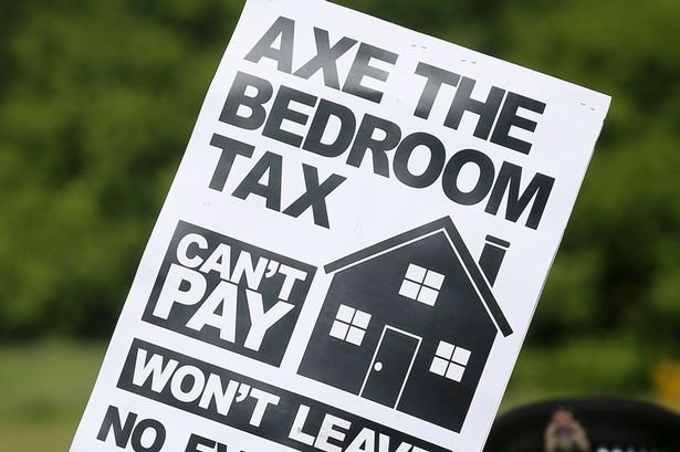 Best Bedroom Tax Pensioner Charles Barden Killed Himself Over Fears He Could Not Afford His Home With Pictures