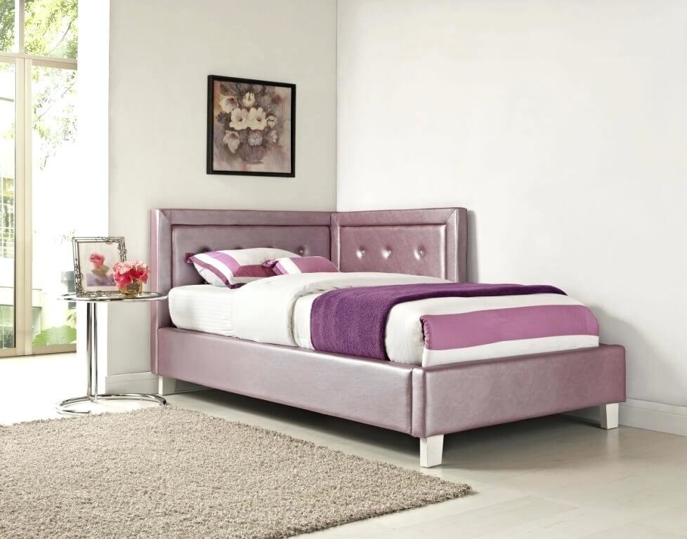 Best To Build A Corner Unit For Twin Storage Beds With Regard With Pictures