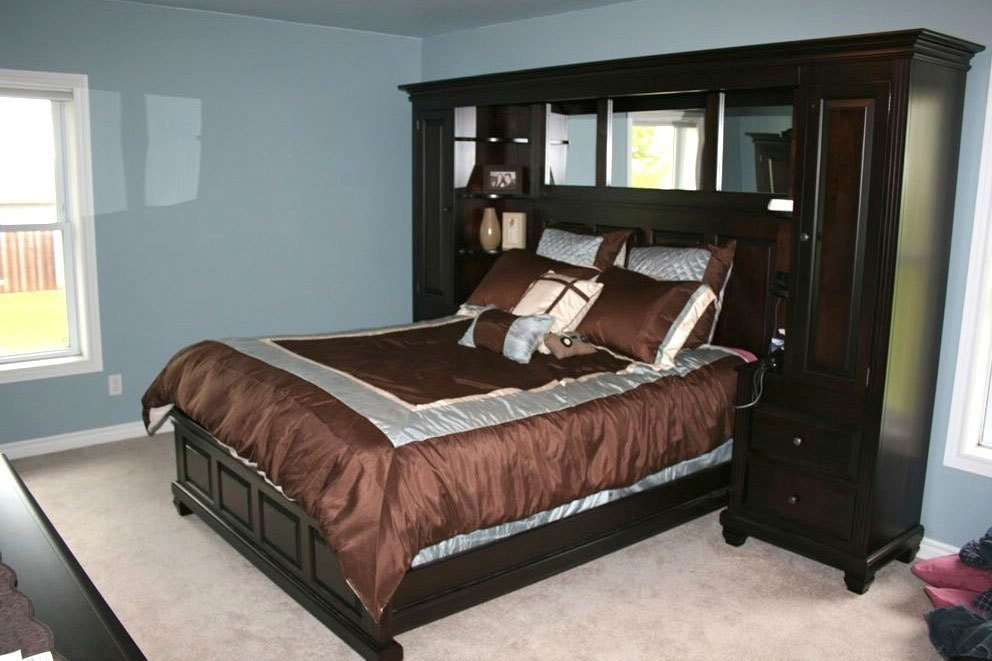 Best Wall Unit Bed Kmworldblog Com With Pictures