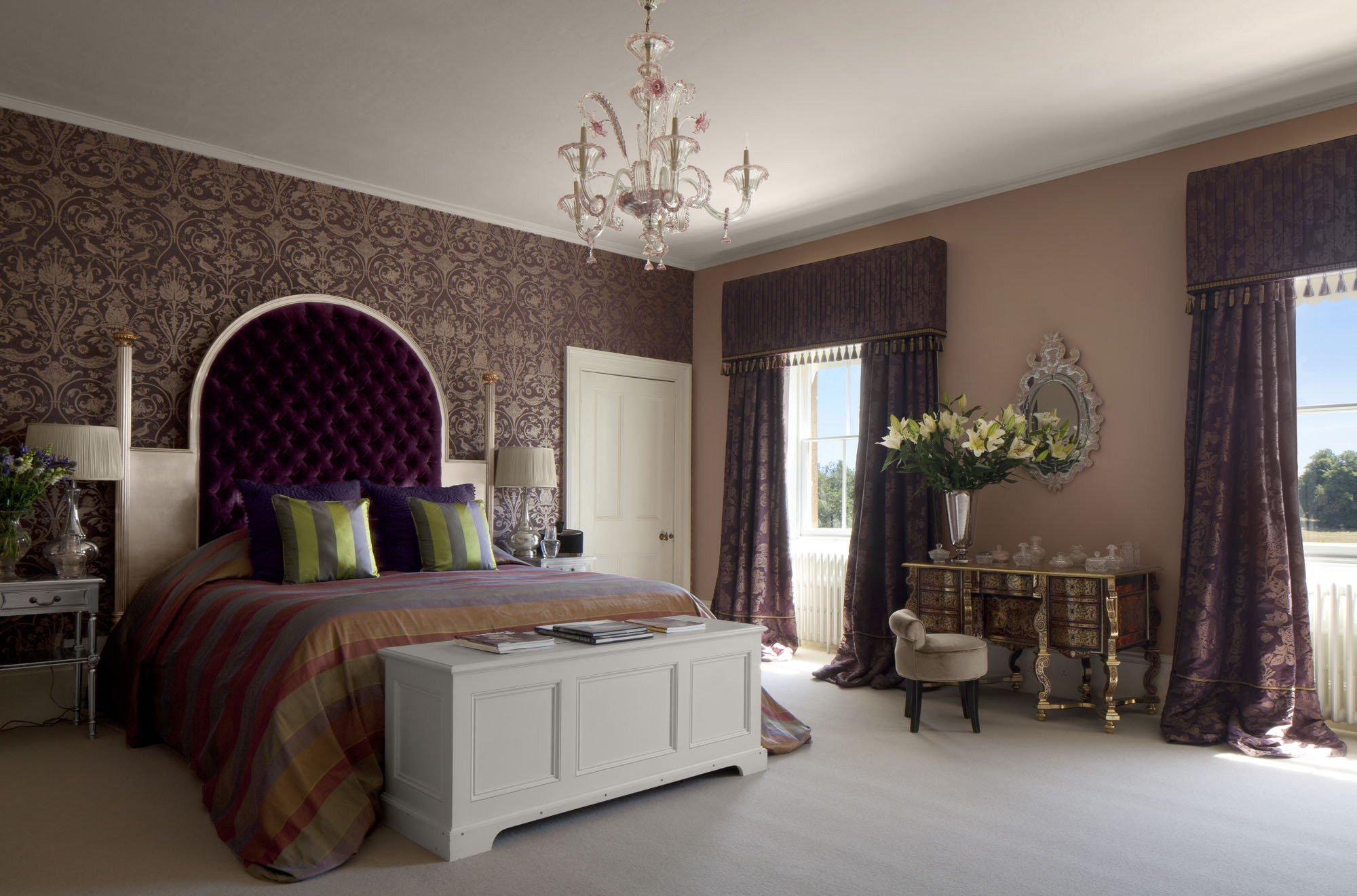 Best Learning From Stately Homes Decorating Your Rooms With Pictures