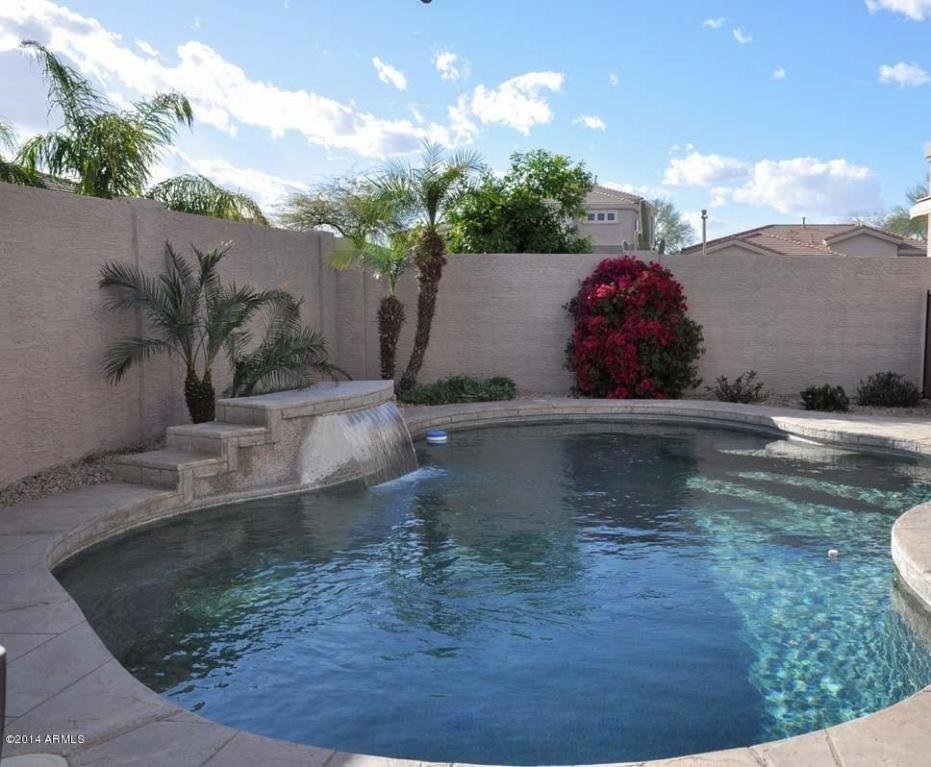 Best 4 Bedroom Home For Sale With Pool In Desert Ridge Logan With Pictures