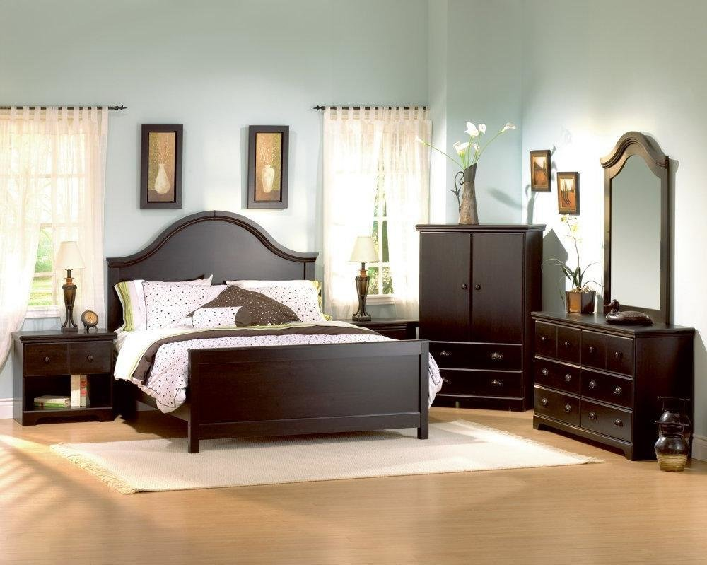 best cheap bedroom sets with mattress included with