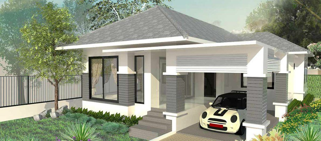 Best 2 Bedroom House In A New Residential Development In Nathon With Pictures