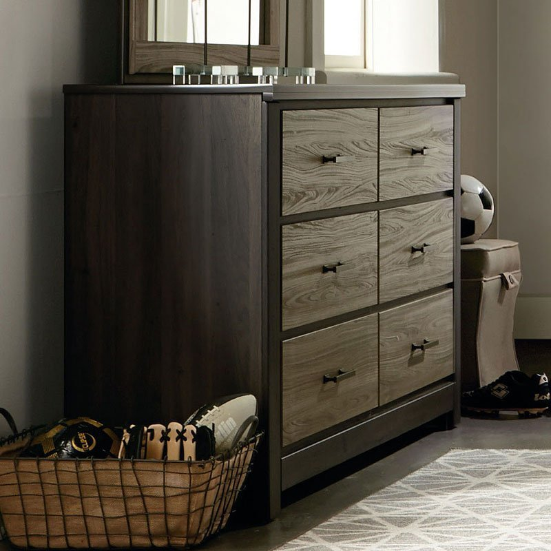 Best Oakland Dresser Dressers Bedroom Furniture Bedroom With Pictures