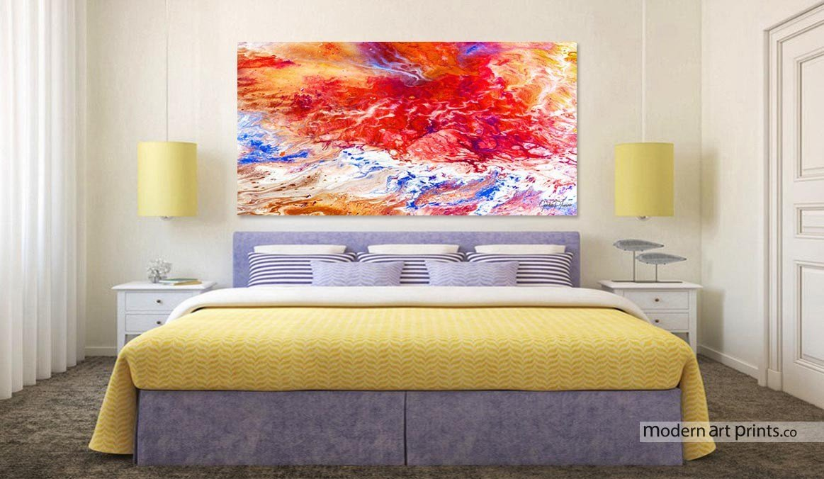 Best Modern Art Prints Framed Wall Art Large Canvas Prints With Pictures