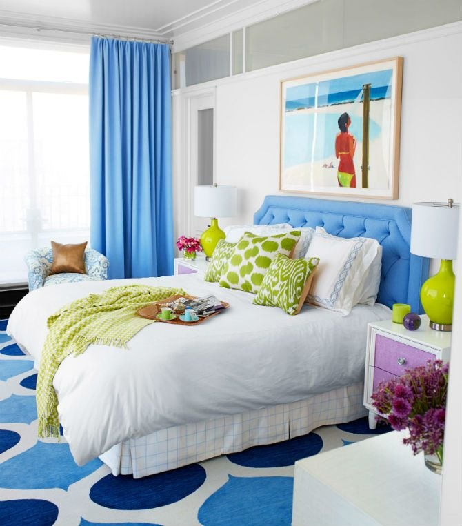 Best Top Colorful Master Bedroom Chairs With Pictures
