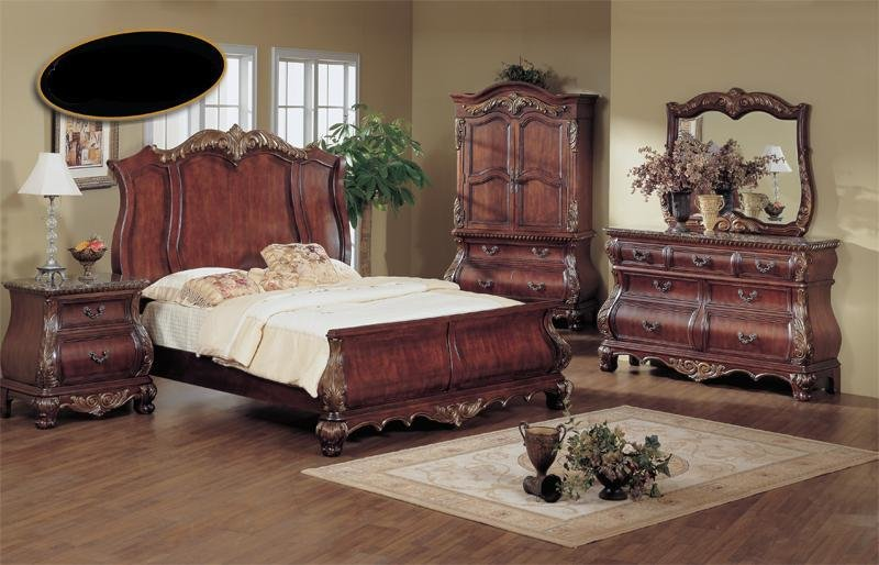 Best Gorgeous Queen Or King Size Bedroom Sets On Sale 30 October 2010 Monique S Home Garden With Pictures
