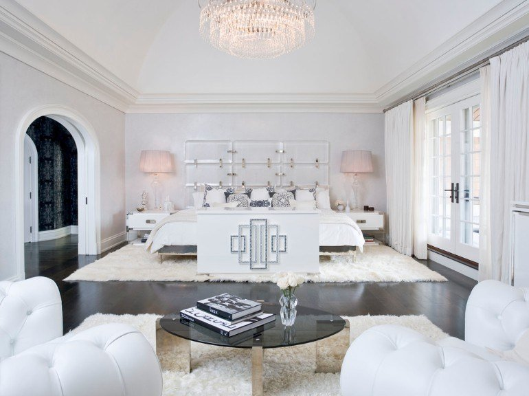 Best 9 Marvelous Master Bedrooms In Art Deco Style – Master With Pictures