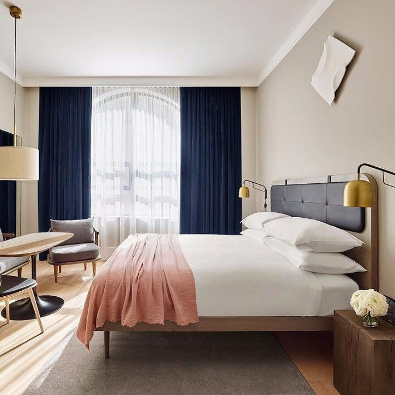 Best 10 Elevated Yet Simple Bedroom Designs – Master Bedroom Ideas With Pictures