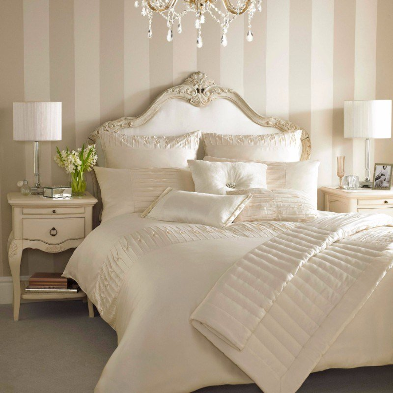 Best Bedroom Color Schemes For 2018 Cream – Master Bedroom Ideas With Pictures