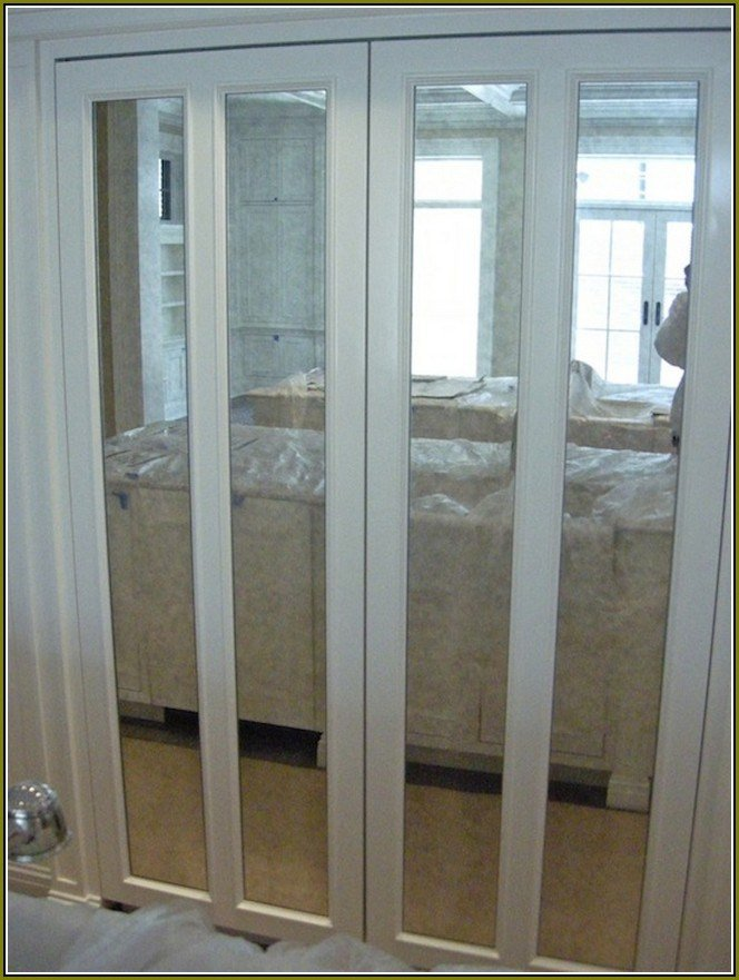 Best Mirrored Closet Doors Menards Video And Photos With Pictures