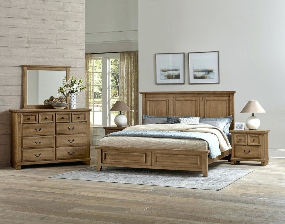 Best Furniture Company Bedroom Nightstand Vaughan Bassett Is With Pictures