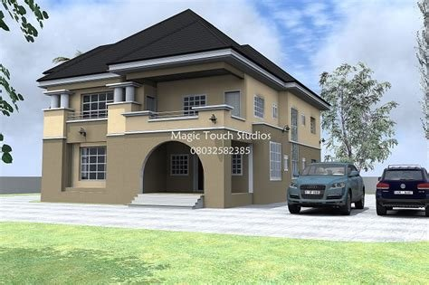 Best Five Bedroom House Marceladick Com With Pictures