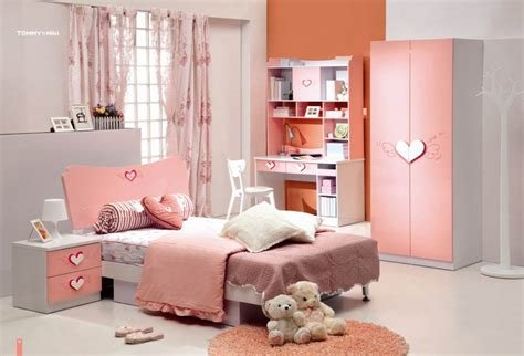 Best Girls Bedroom Furniture Sets Marceladick Com With Pictures