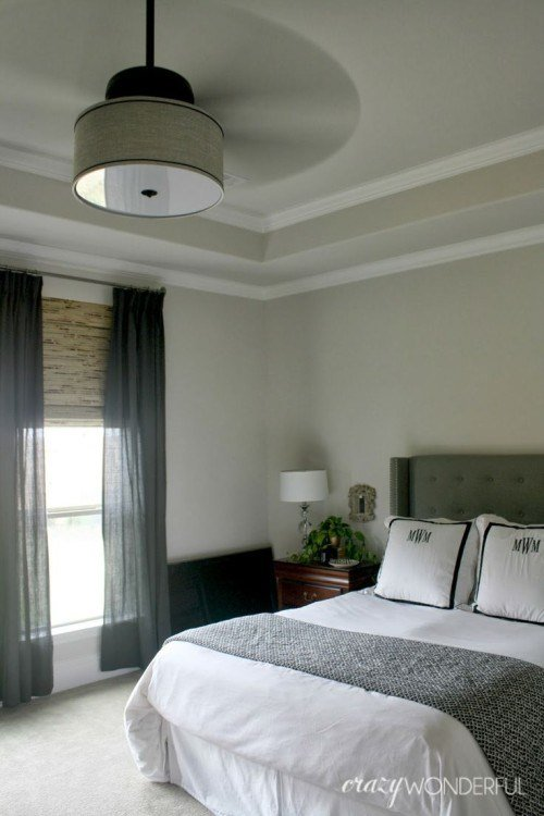 Best 27 Interior Designs With Bedroom Ceiling Fans Interior With Pictures