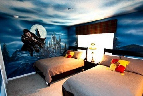 Best 27 Interior Design With Harry Potter Messagenote With Pictures