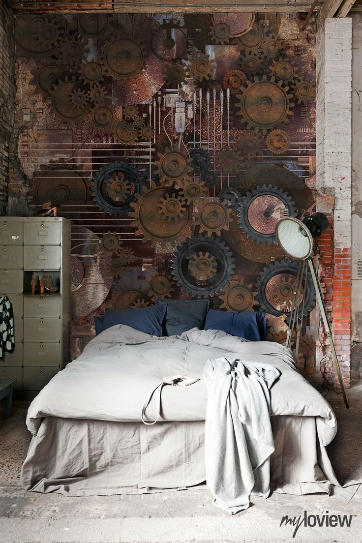 Best 25 Interior Designs With Steampunk Style Messagenote With Pictures