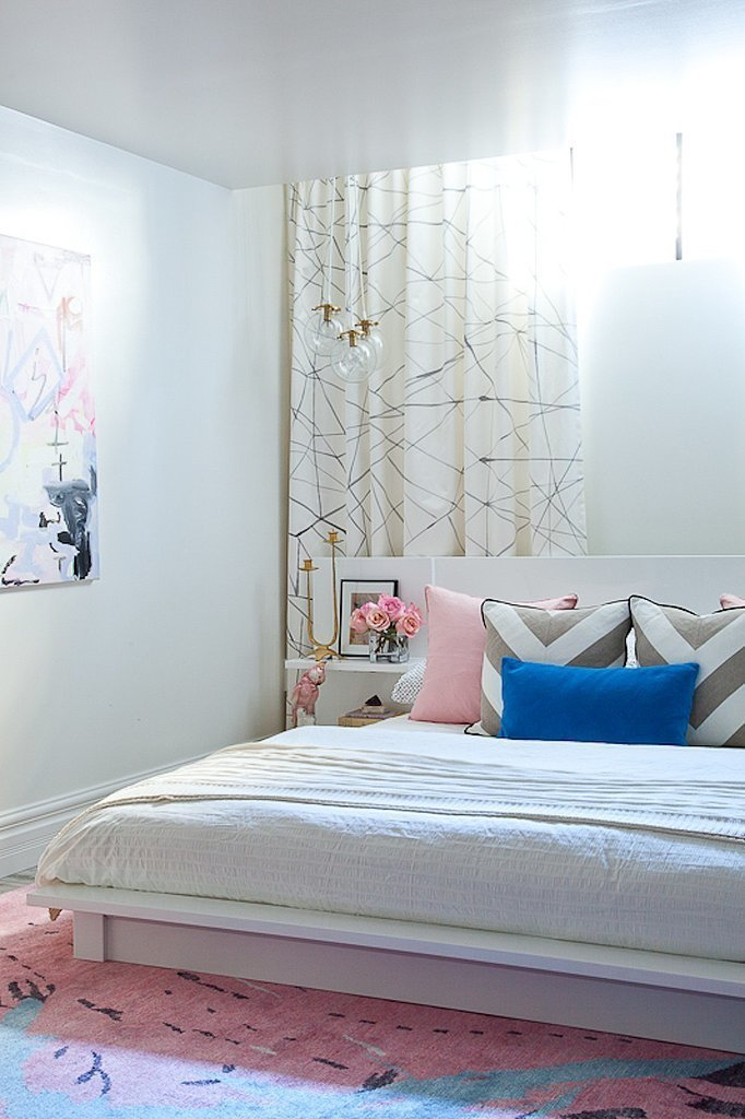 Best Bedroom Organizing Tips Popsugar Home With Pictures