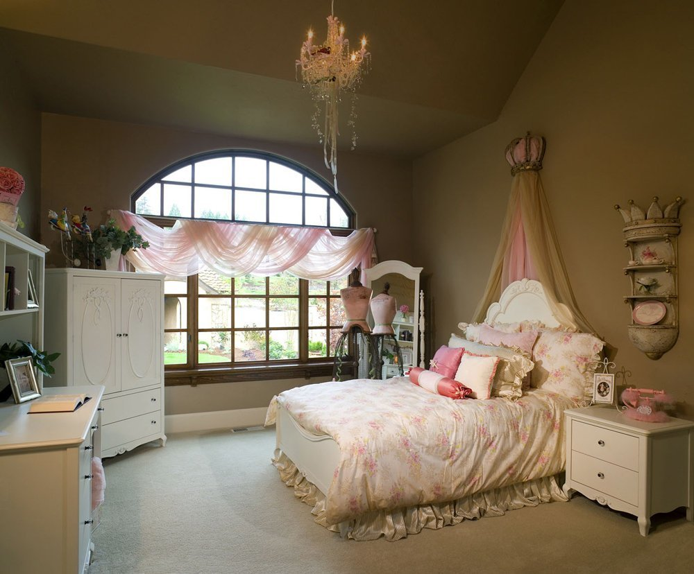 Best Princess Bedrooms How To Create A Bedroom Fit For Royalty With Pictures