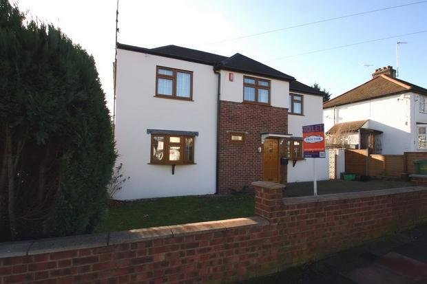 Best 4 Bedroom Detached House To Rent In Poverest Road With Pictures