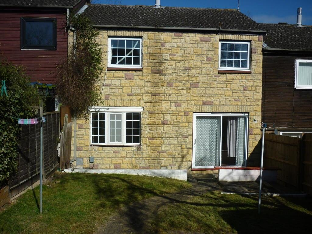 Best 3 Bedroom Terraced House For Sale In Sidebrook Court With Pictures