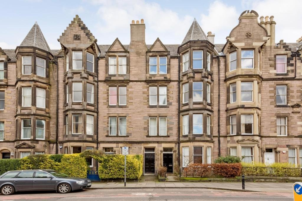 Best 2 Bedroom Flat For Sale In 97 6 Marchmont Road Marchmont With Pictures