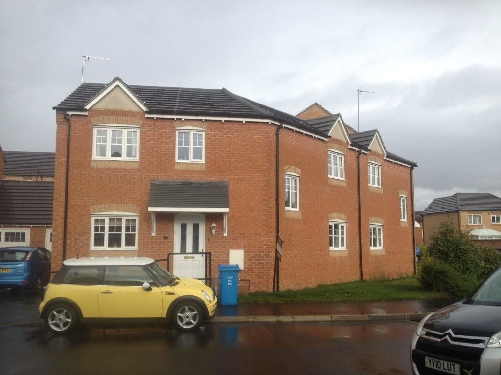 Best 3 Bedroom House Share To Rent In Hainsworth Park Hull With Pictures