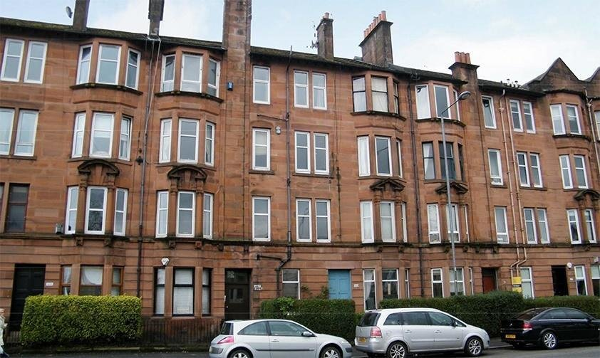 Best 1 Bedroom Flat For Sale In Dumbarton Road Whiteinch With Pictures