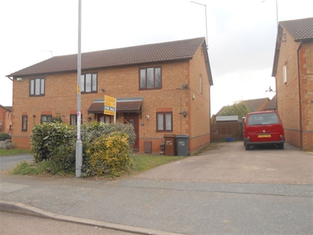 Best 2 Bedroom Semi Detached House To Rent In Lindisfarne Way With Pictures