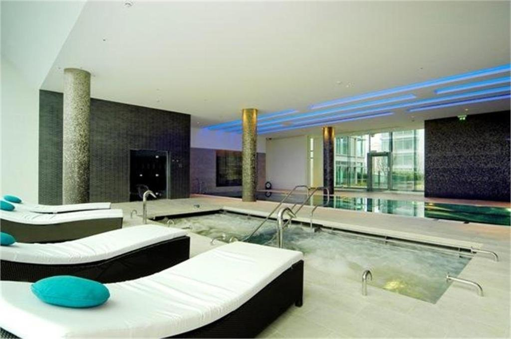 Best 2 Bedroom Apartment To Rent In Pan Peninsula Canary Wharf With Pictures