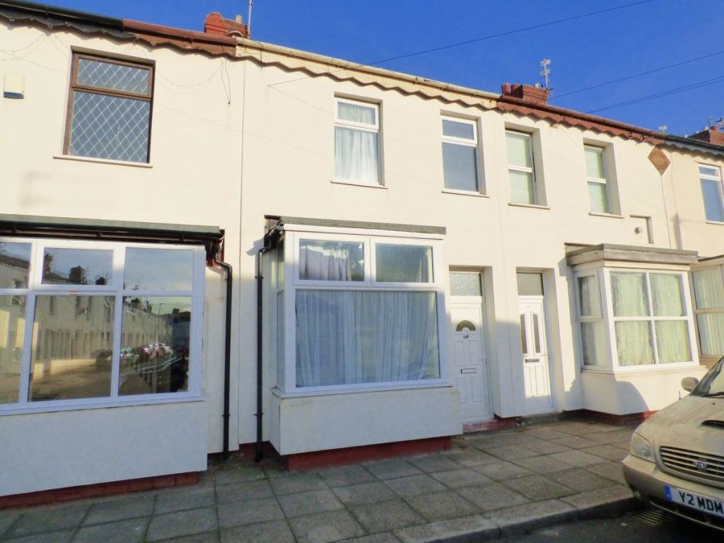 Best 3 Bedroom Terraced House To Rent In Woolman Road With Pictures