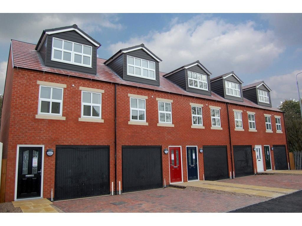 Best 2 Bedroom Terraced House To Rent In Netherfield Nottingham With Pictures