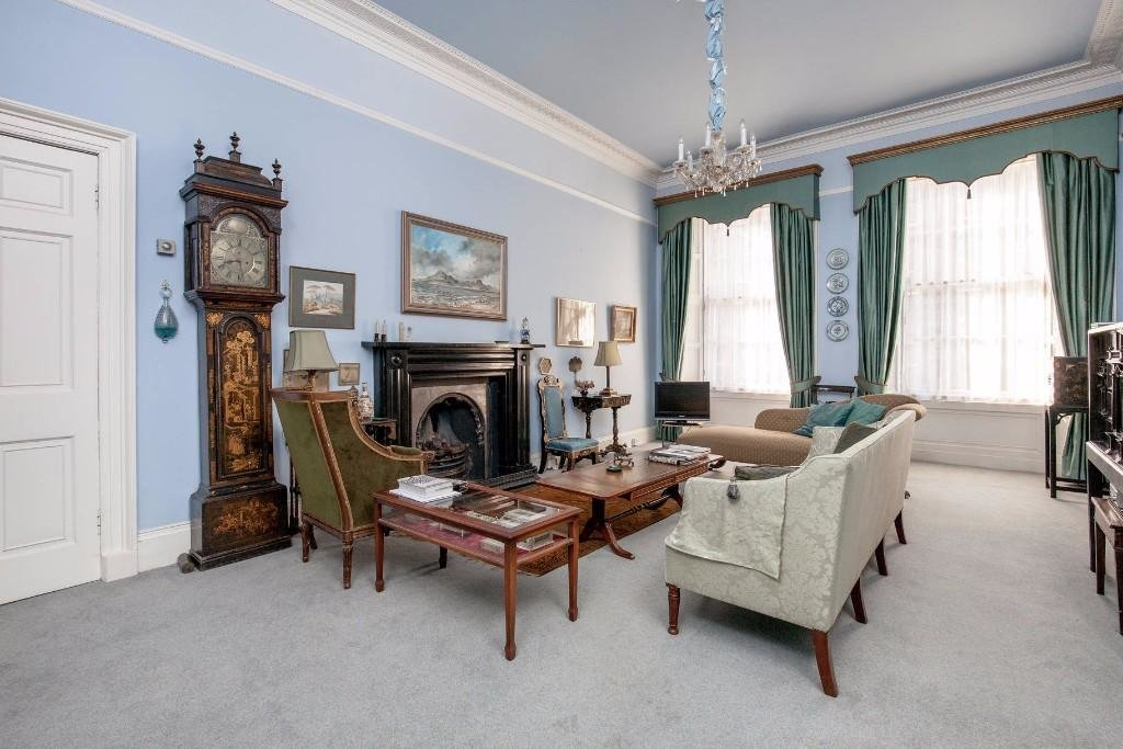 Best 2 Bedroom Flat For Sale In 89 Dundas Street Edinburgh With Pictures