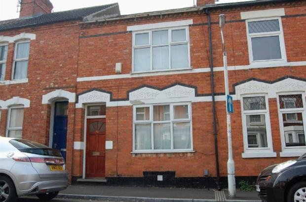 Best 2 Bedroom Terraced House To Rent In Milton Street With Pictures