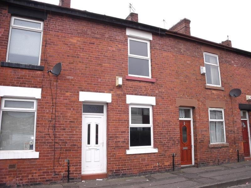 Best 2 Bedroom House For Sale In Lees Street Abbey Hey With Pictures