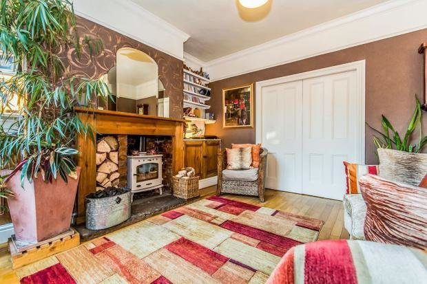 Best 2 Bedroom Terraced House For Sale In Polefield Road With Pictures